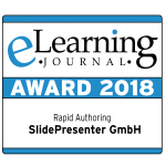 eLJ_AWARD2018_RapidAuthoring_SlidePresenter