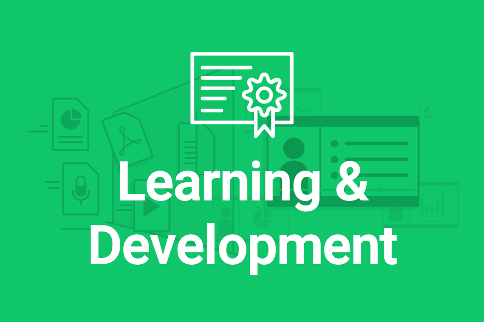 Learning and Development SlidePresenter