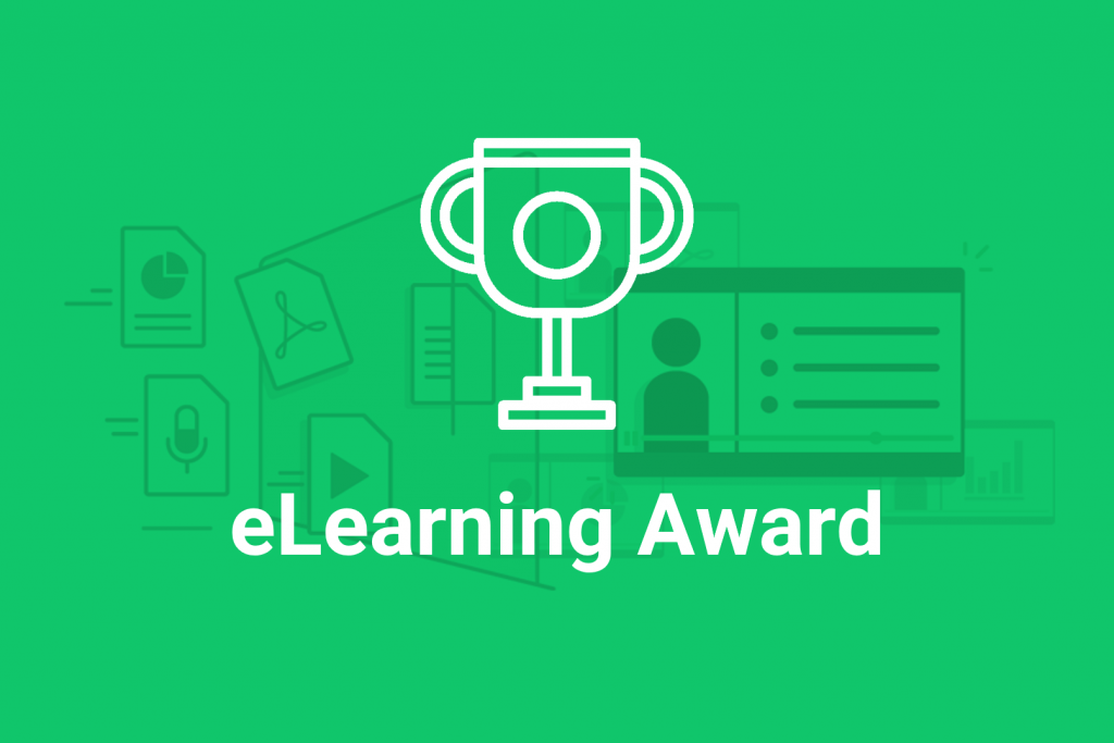 100 Videos in 3 Monaten erstellt - eLearning Award für internationale Messeschulungen